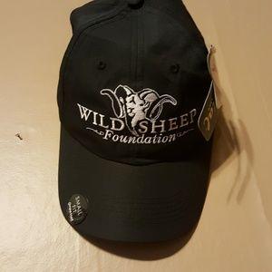 Accessories - NWT Wild Sheep Foundation Ladies Hat